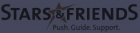 stars friends logo